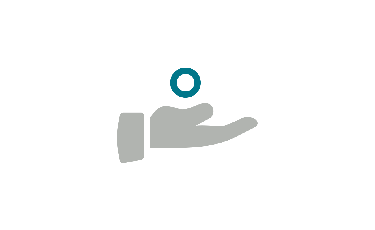 Debtor Tracing Icon