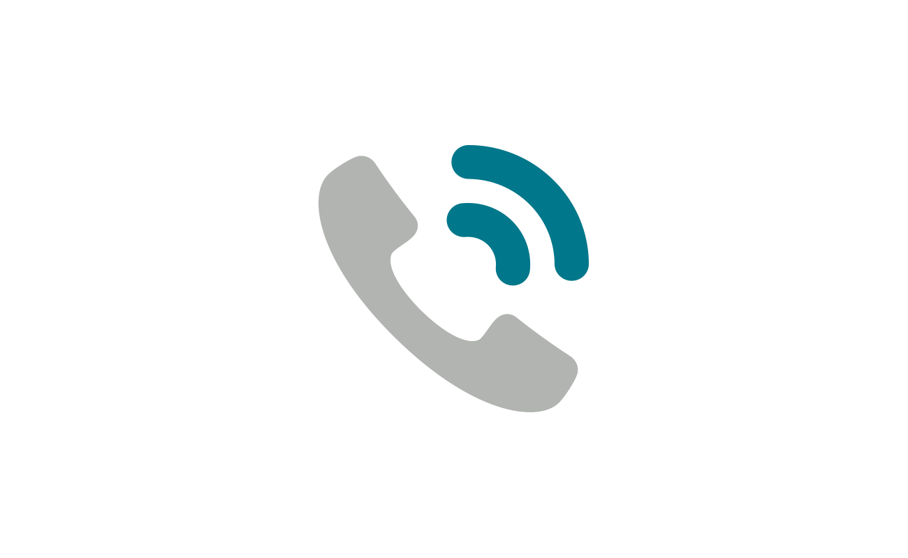 Landline Verification Icon