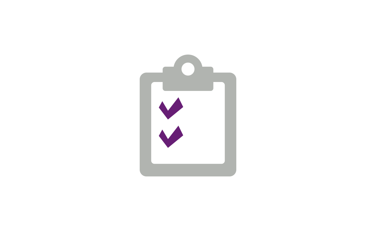 Customer Due Diligence Icon