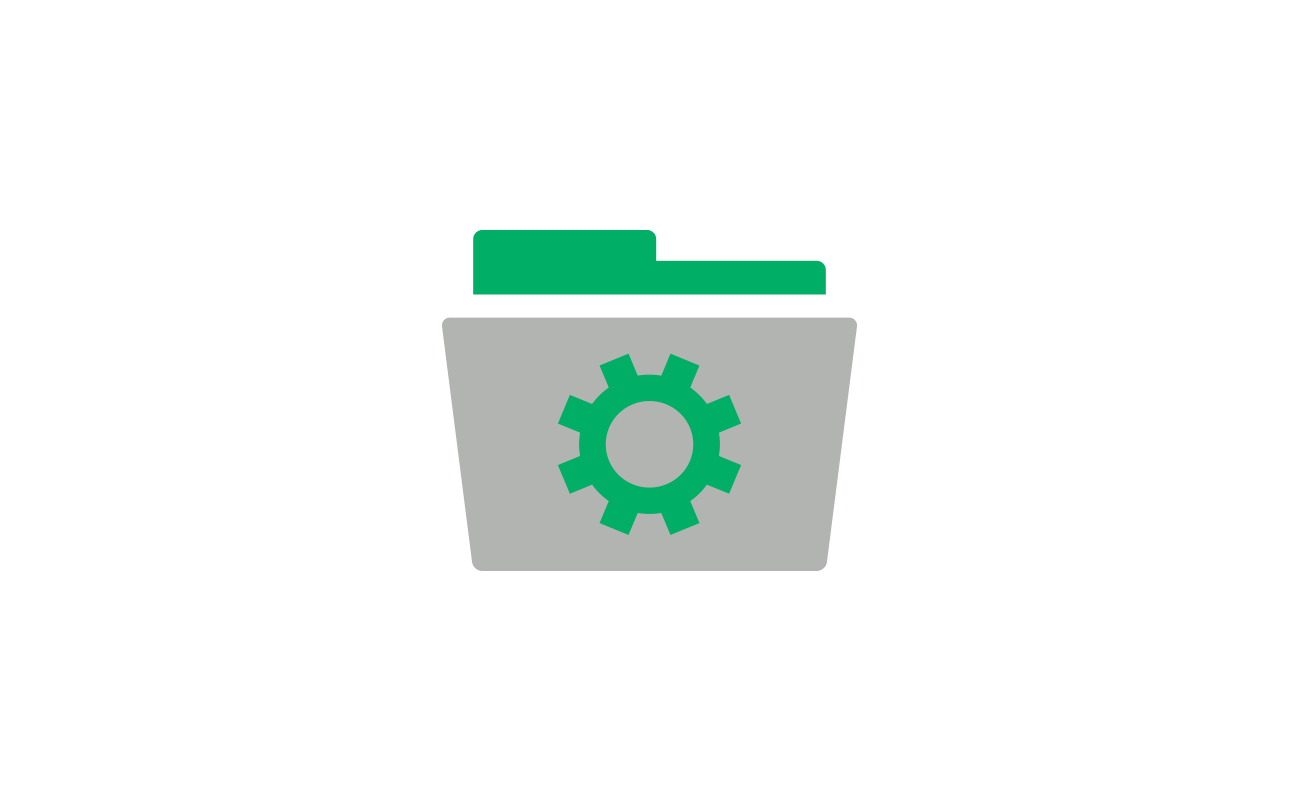 Data Enrichment Icon