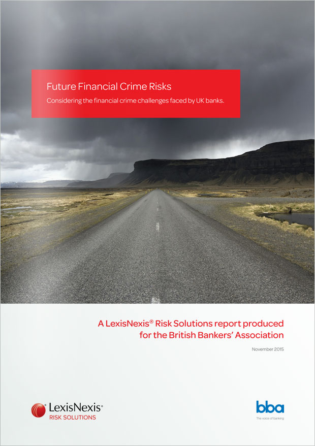 Future Financial Crime Risks